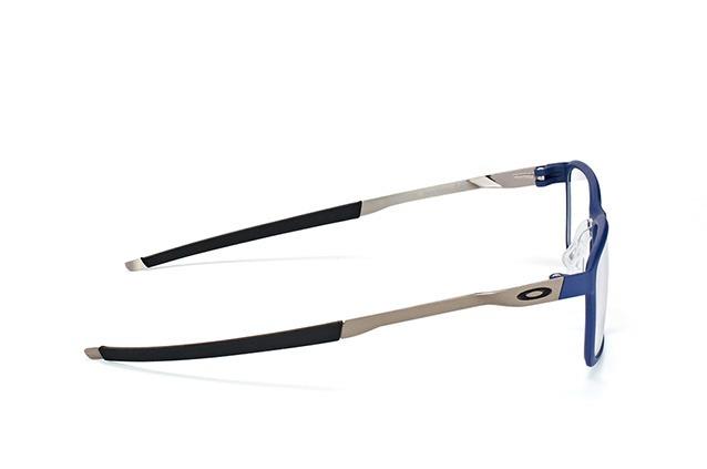 0be0de2ef356d Armação Óculos De Grau Oakley Masc. Steel Line S Ox8097-03 - R  464 ...
