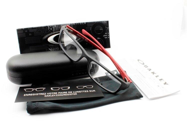 óculos oakley armação · armação óculos oakley servo xl ox1066 masculino  original 9cc3962b11