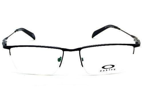 oculos oakley armação · armação oculos grau masculino oakley ox5682 premium  original 7810f28a1e