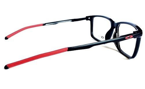 45a4971c22048 armação oculos grau masculino oakley ox3189 black original · armação oculos  oakley · oculos oakley armação