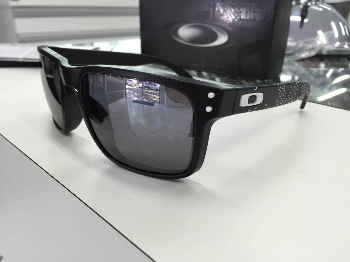 94c0efdf5d512 oculos oakley b1b collection holbrook oo9102-81 matte black. Carregando zoom .