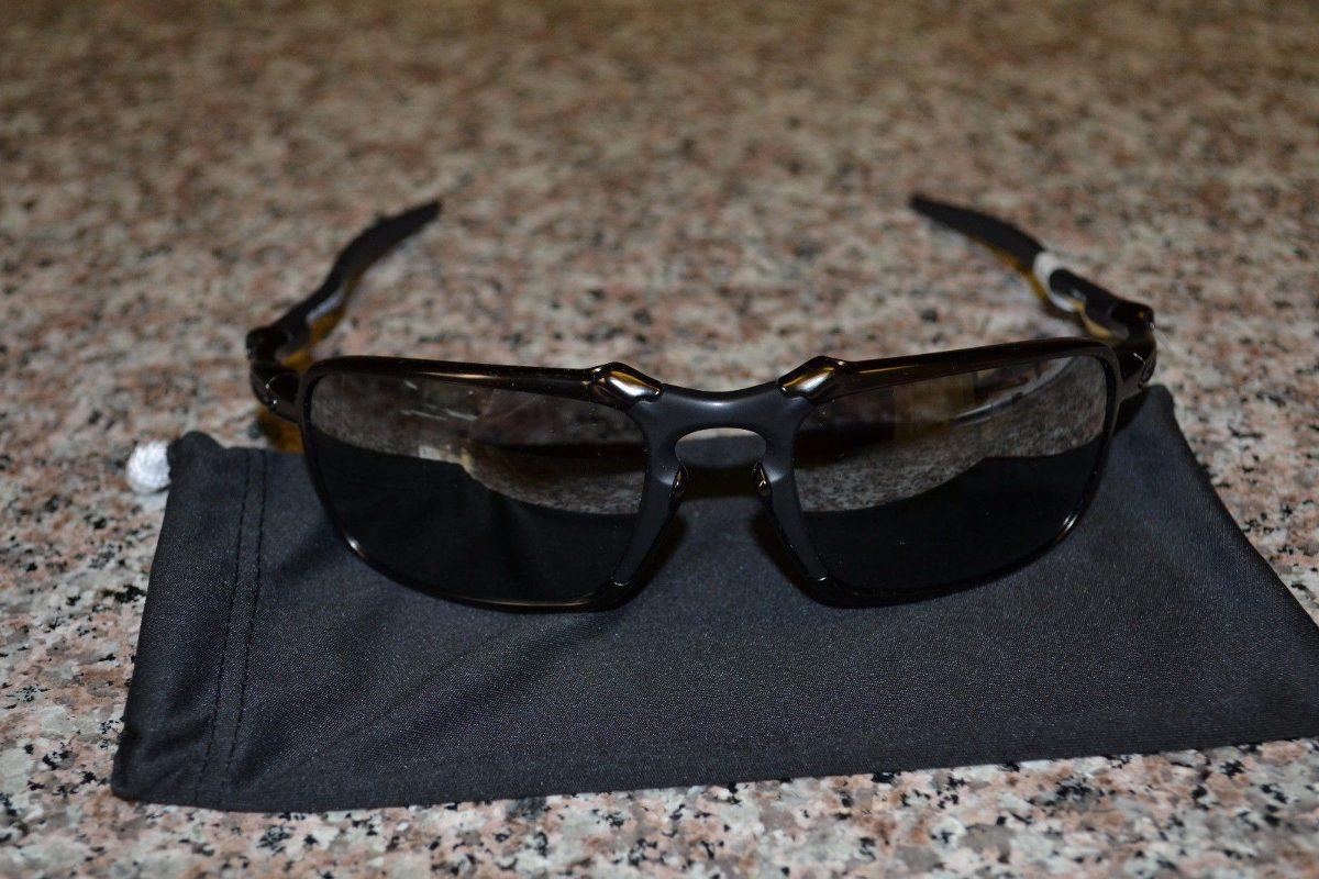 oculos oakley bad man dark iridium original gt showcase de l. Carregando  zoom. 852906b118