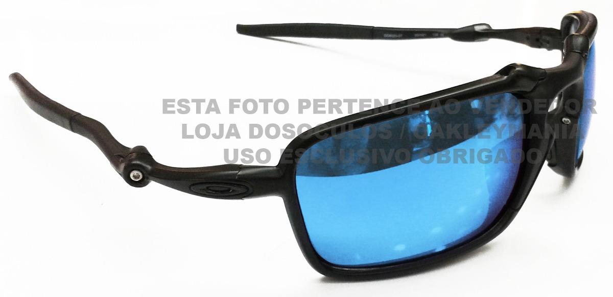 90dd0d94a oculos oakley badman carbono black lente icethug polariza us. Carregando  zoom.