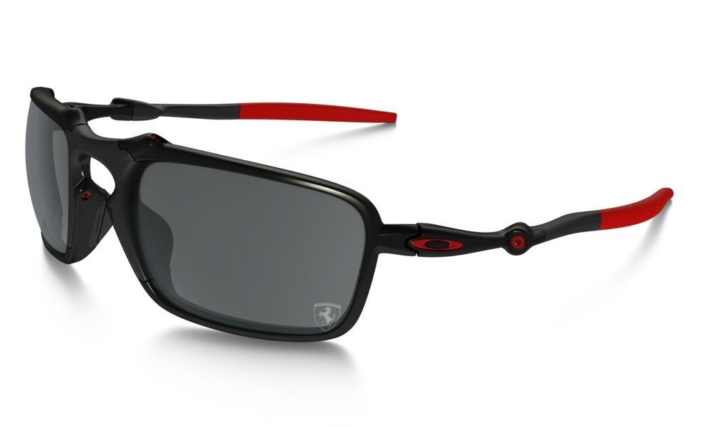 óculos oakley badman ferrari polarizado original lacrado. Carregando zoom. 6aa18a448d