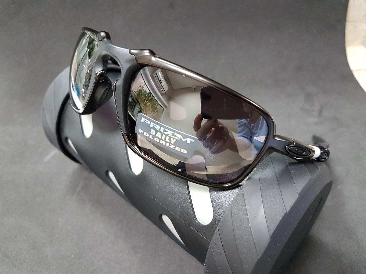d4d4d41839fad Óculos Oakley Badman Prizm Daily Polarized - R  1.100,00 em Mercado ...