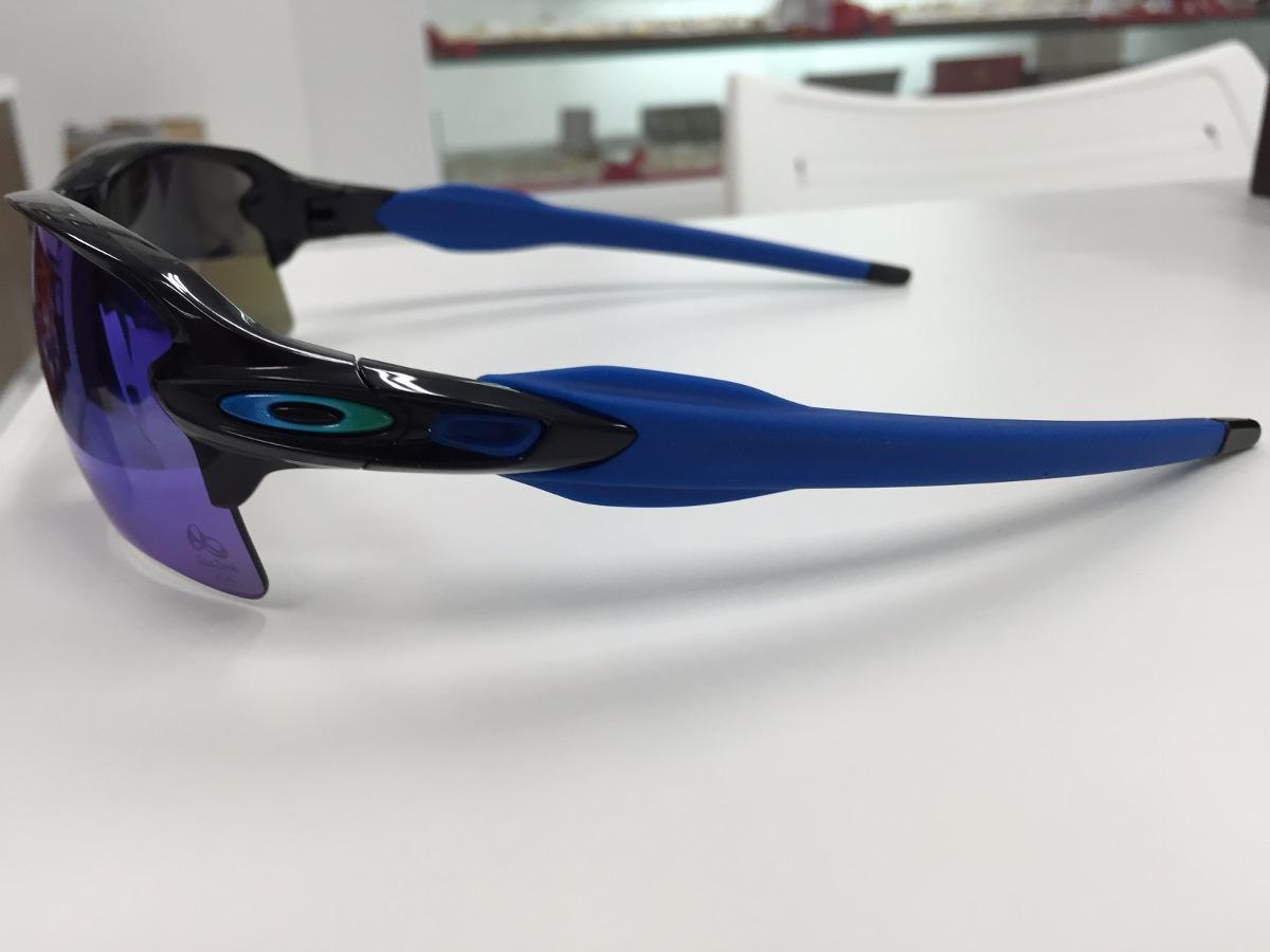 60cc9a33d1a2f oculos oakley brazil olympics flak 2.0 xl oo9188-17 original. Carregando  zoom.