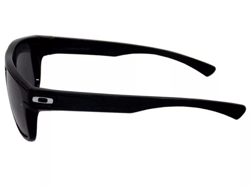 523702d8b202f oculos oakley breadbox polarizado oo9199 03 black iridium. Carregando zoom.