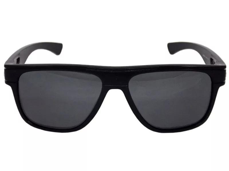 40ce79f521c21 oculos oakley breadbox polarizado oo9199 03 black iridium. Carregando zoom.
