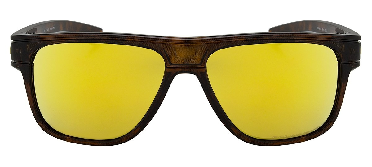 cf91ebfba50fe óculos oakley breadbox tortoise 24k iridium polarizado. Carregando zoom.