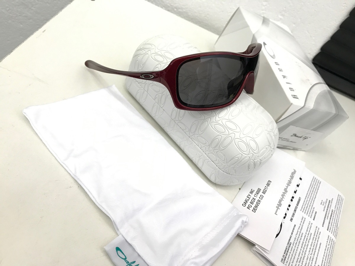 c053d1452a óculos oakley break up 100% original! super promoção! top ! Carregando zoom.