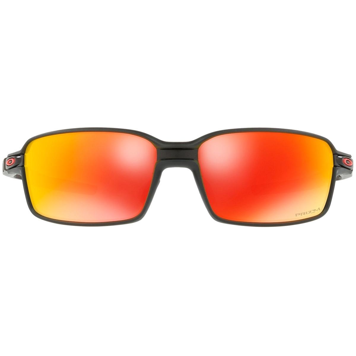 fe50bc376 Óculos Oakley Carbon Prime - Cut Wave - R$ 2.230,00 em Mercado Livre