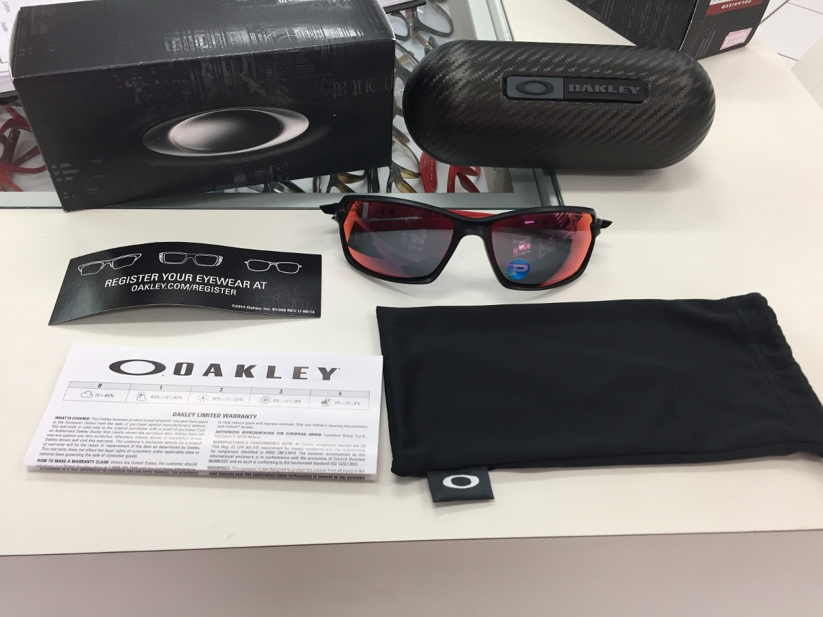 5fd902f8f1a71 oculos oakley carbon shift polarizado oo9302 04 matte black. Carregando zoom .