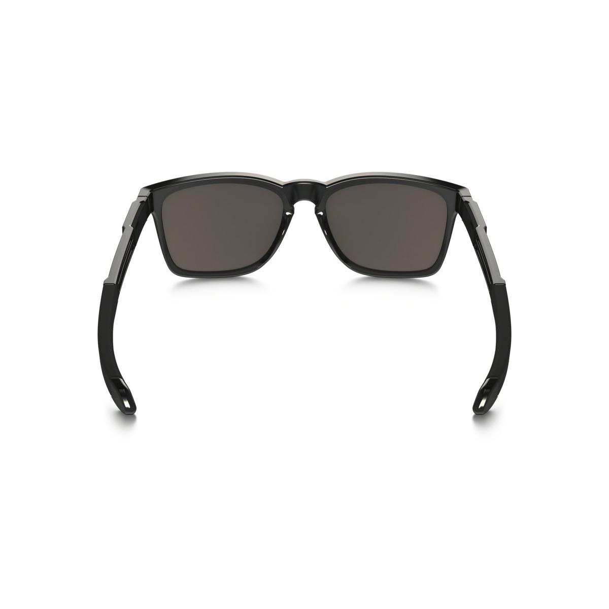 d009a37742be7 Óculos Oakley Catalyst Black Ink lente Warm Grey - R  509