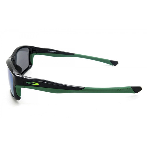 8dab35d6a9aa5 Óculos Oakley Chainlink - R  549,90 em Mercado Livre