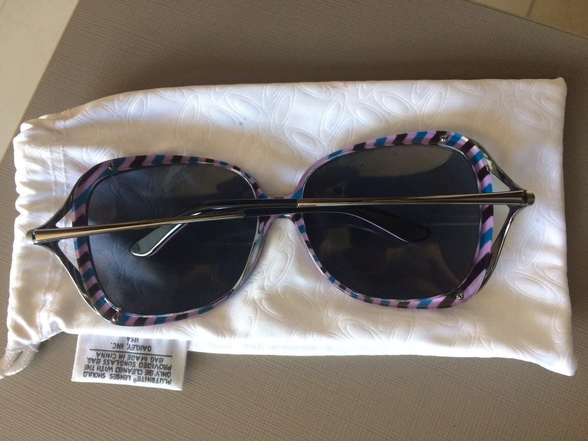 28a9232075916 Óculos Oakley Changeover Original Femimino - R  350,00 em Mercado Livre