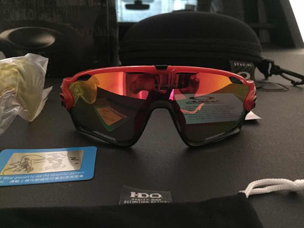 Oculos Oakley Ciclismo Corrida - R  150,00 em Mercado Livre 7421db5623