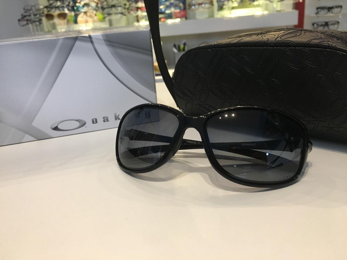 ebacac390b510 óculos oakley cohort feminino lente polarizada original. Carregando zoom.