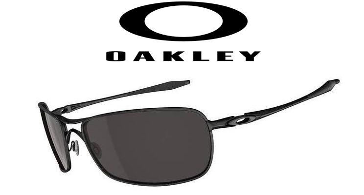 Oculos Oakley Crosshair 2.0 + Estojo Oakley Tudo Original - R  300 ... 478d10d79f