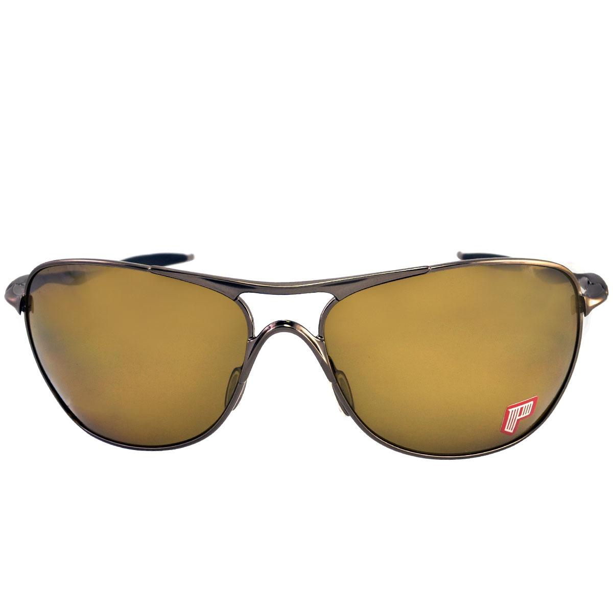 Óculos Oakley Crosshair - R  529,90 em Mercado Livre 9092cf9533