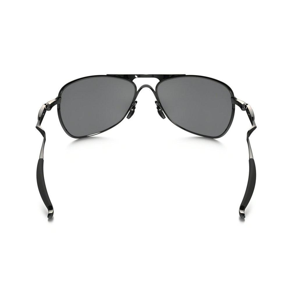 Óculos Oakley Crosshair Preto Original - R  649,90 em Mercado Livre 9e79ccb294