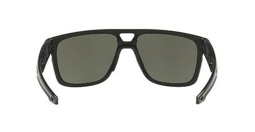 Oculos Oakley Crossrange Patch Prizm Black Iridium 9382 06 - R  589 ... 20bd744109