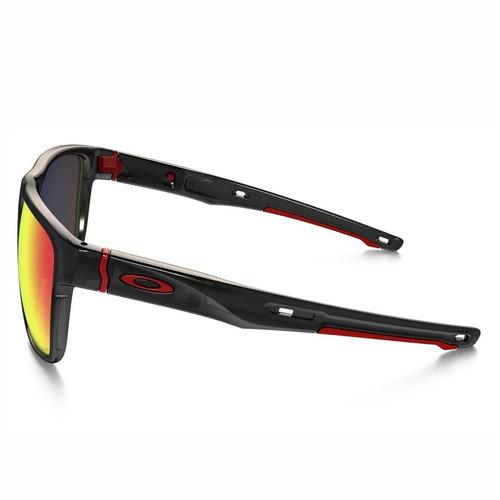 Óculos Oakley Crossrange Xl Black Ink  Prizm Road - R  660,00 em ... 7057cdb38d