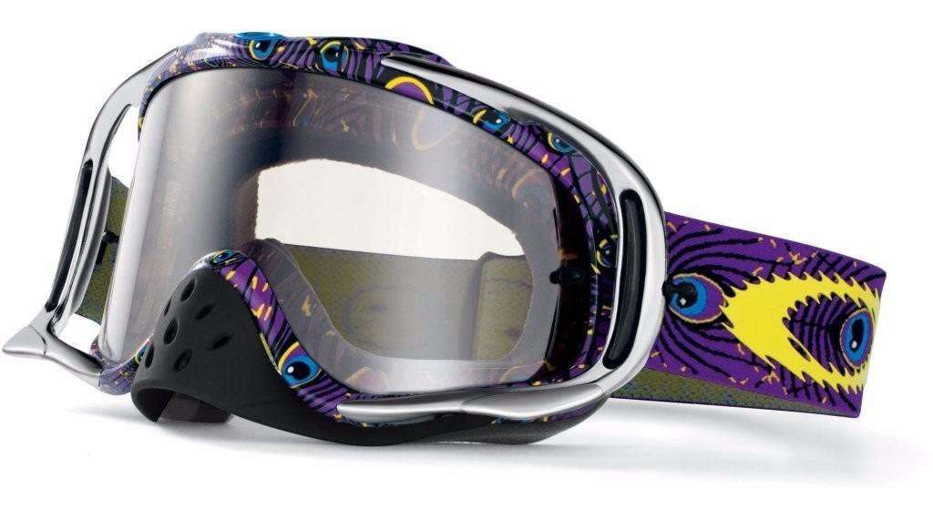 lente oculos oakley crowbar