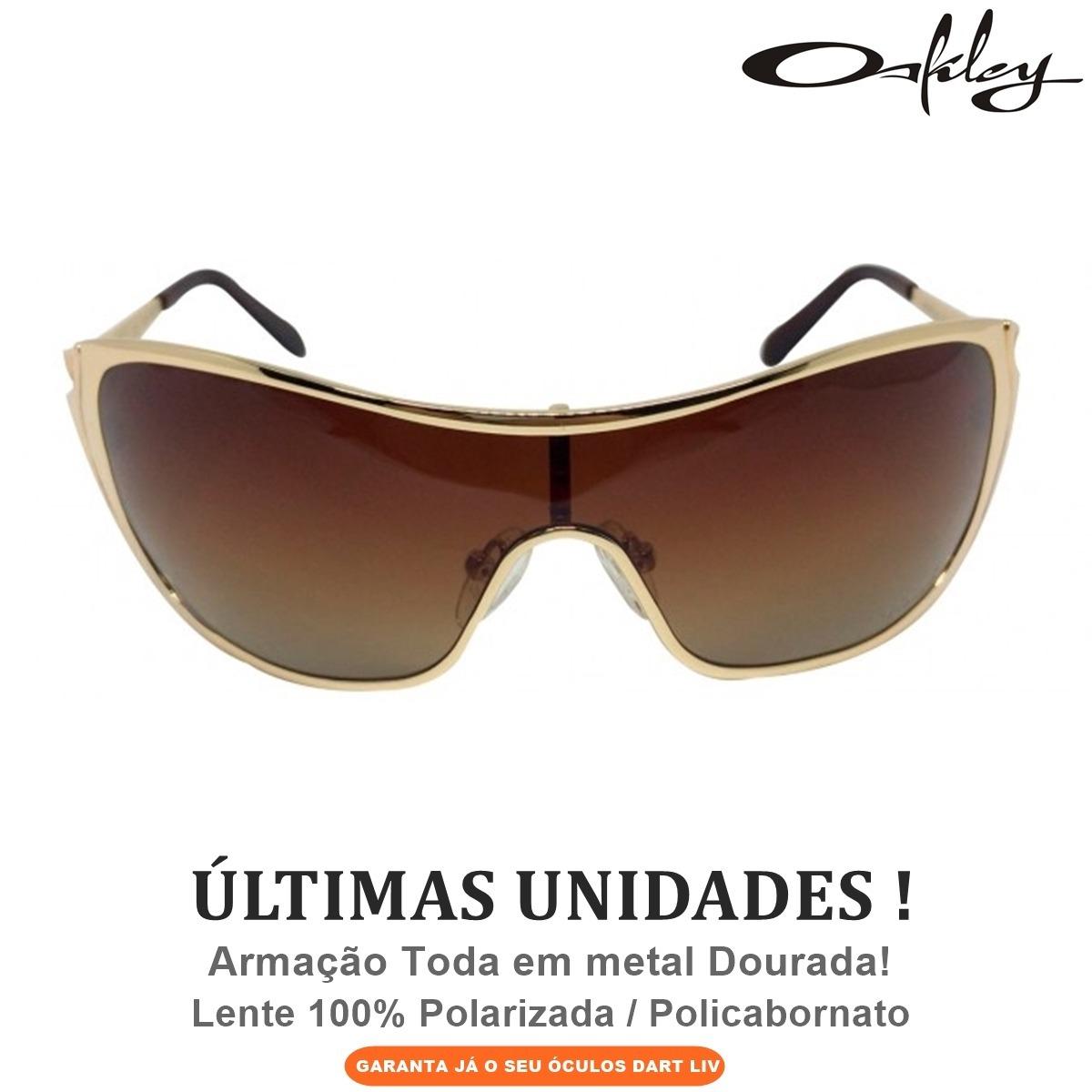 óculos Oakley Dart Masculino « One More Soul 36e7a6f484