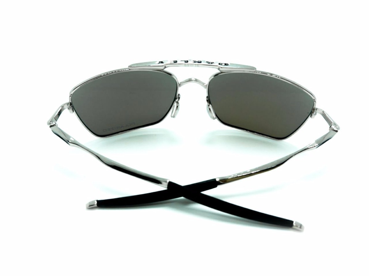 f2f6650ab80ff óculos oakley deviation 100% polarizado azul promoção top. Carregando zoom.