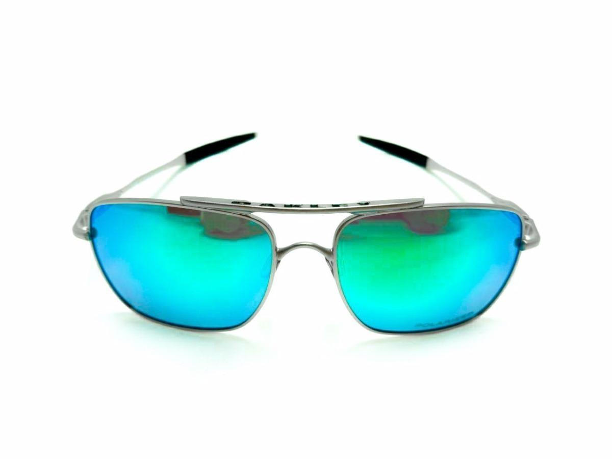 667ee4fd2c88d óculos oakley deviation 100% polarizado espelhado promoção. Carregando zoom.