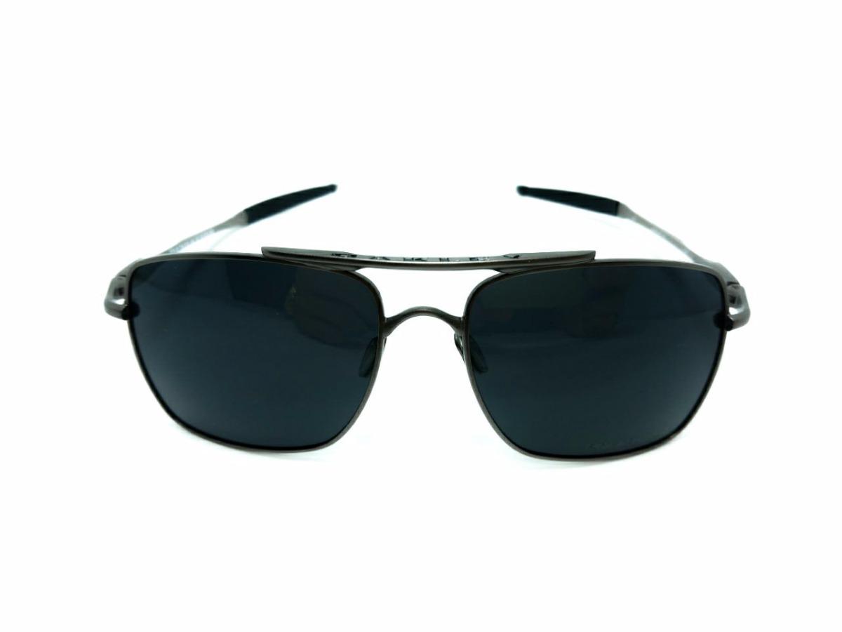 dbac7345d943e óculos oakley deviation 100% polarizado liquidação!!! Carregando zoom.
