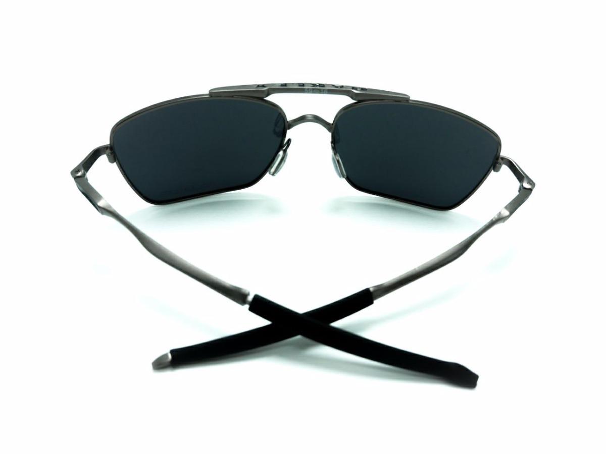 cfd00848c Óculos Oakley Deviation 100% Polarizado Liquidação!!! - R$ 129,00 em ...