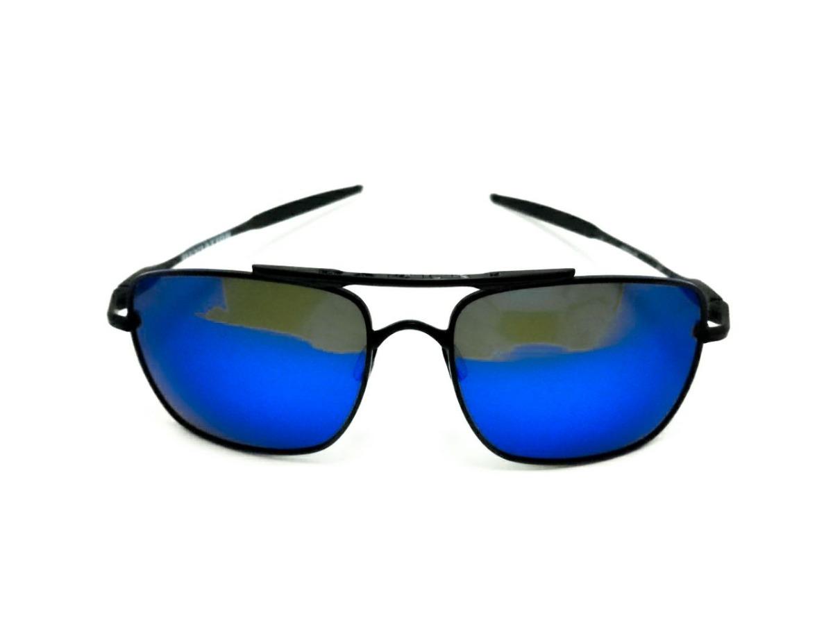Óculos Oakley Deviation 100% Polarizado Promoção!!! - R  119,76 em ... f90283c052
