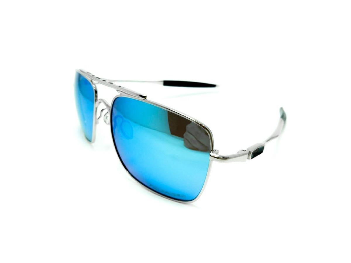 60c41fad05bd7 óculos oakley deviation 100% polarizado pronta entrega!!! Carregando zoom.