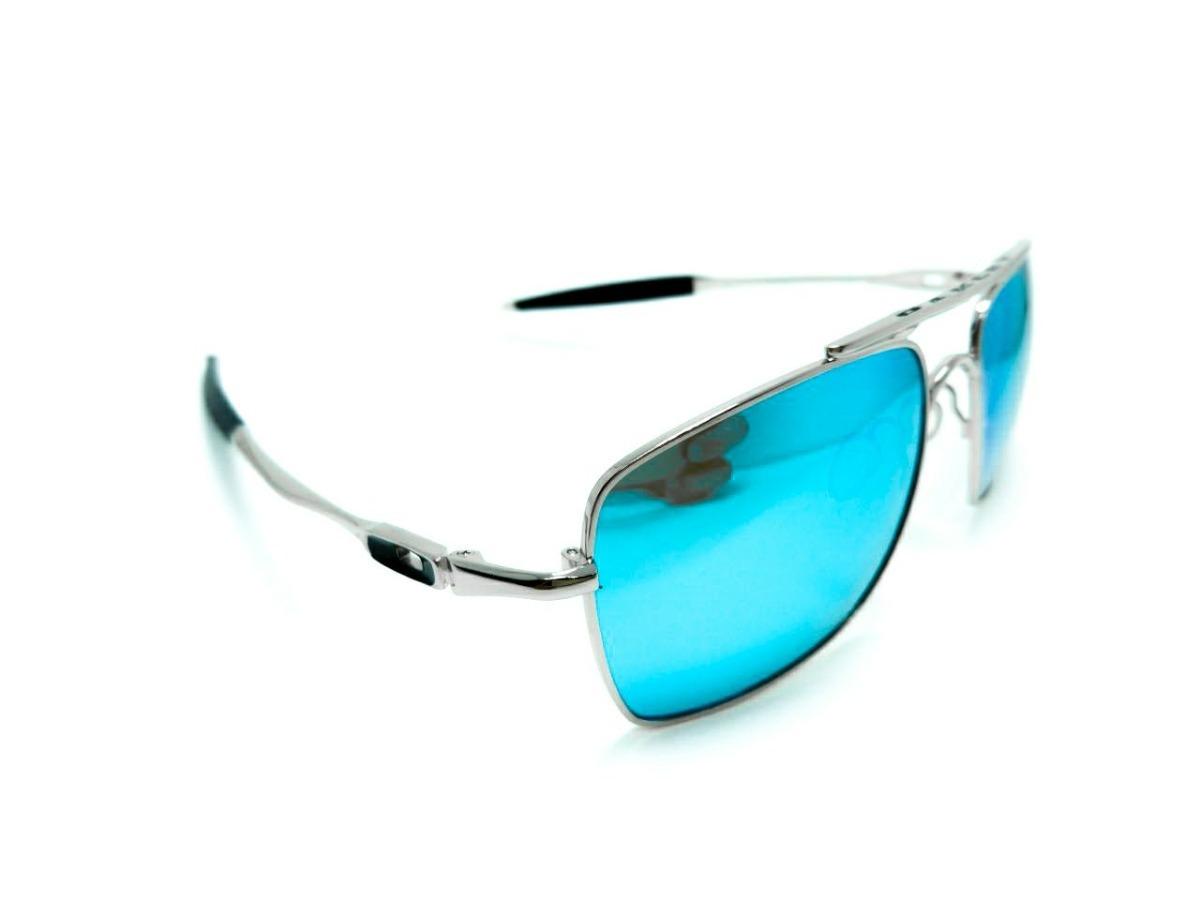 311cd269c267d Óculos Oakley Deviation 100% Polarizado Pronta Entrega!!! - R  119 ...