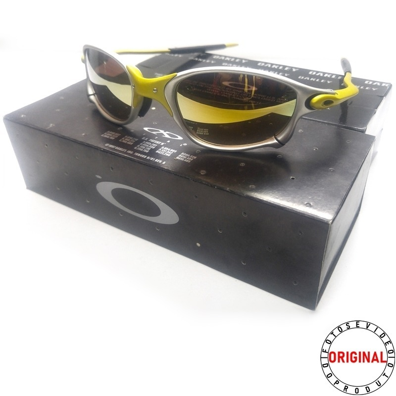 oculos oakley   dolble-x lente 24k   idêntica a original. Carregando zoom. a2aa4f2881