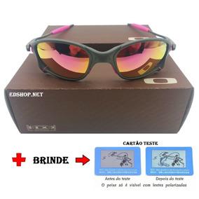 a56b155fe Oakley X Squared Plasma Original De Sol - Óculos no Mercado Livre Brasil