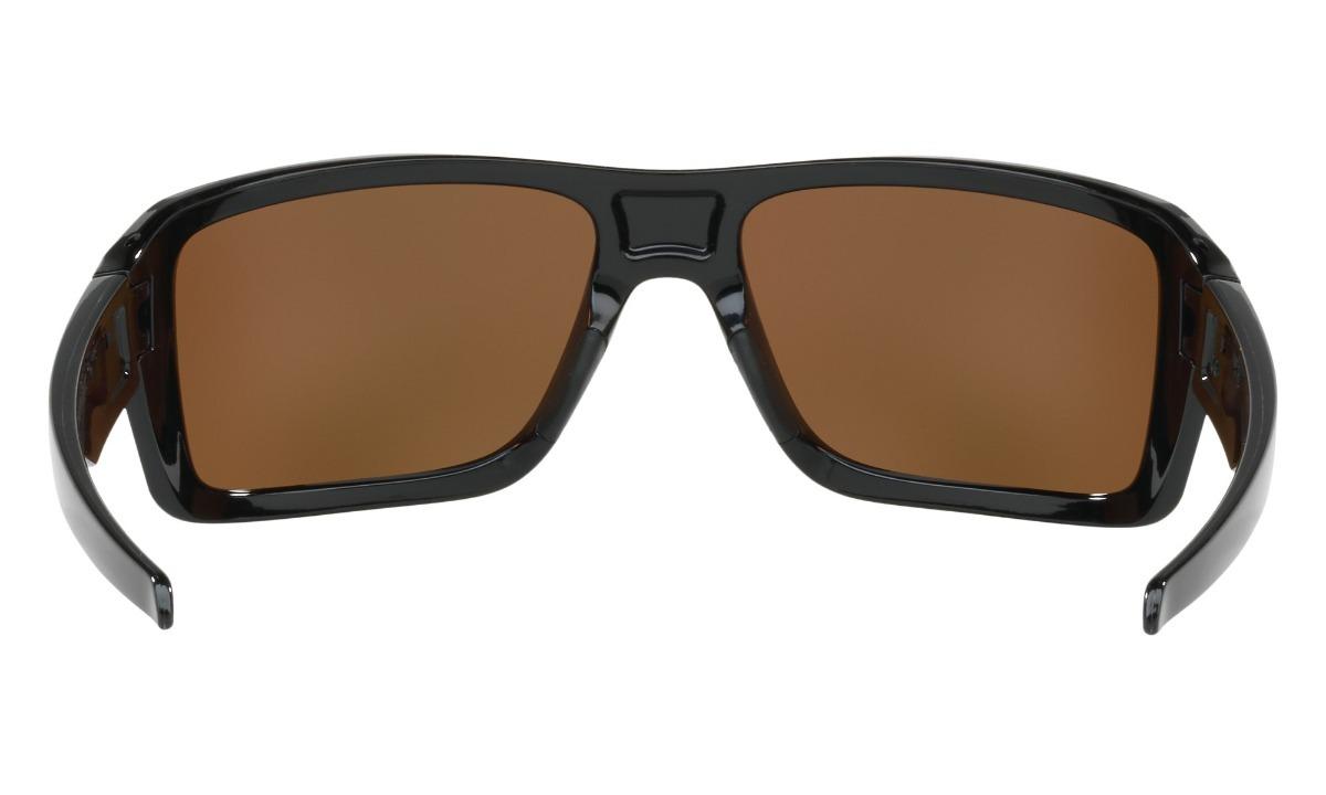 óculos oakley double edge - polished black - 24k iridium. Carregando zoom. 5e6d762b0e