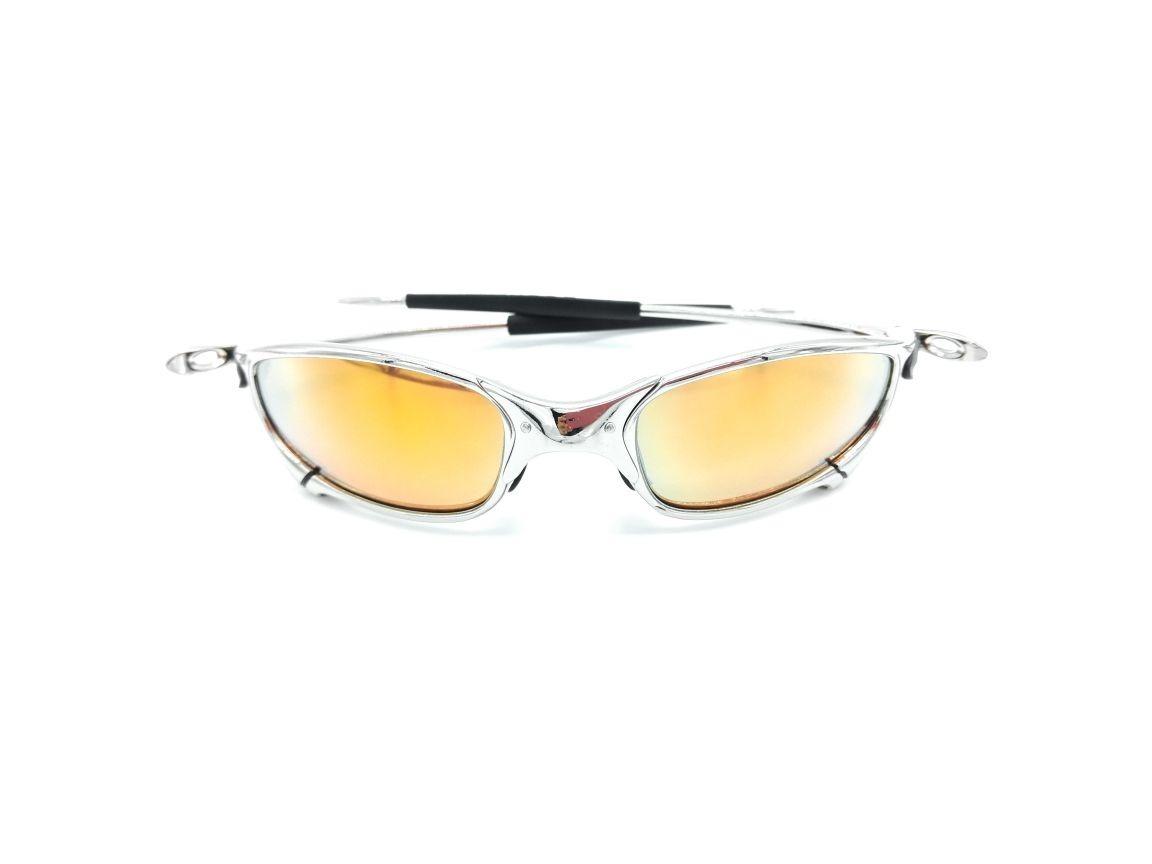 20cb74df0c766 óculos oakley double x 24k juliet squared romeo 1 e romeo. Carregando zoom.