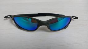 a9cacc6d2 Oculos Juliet Original Oakley Usa - Óculos De Sol Oakley Juliet em ...