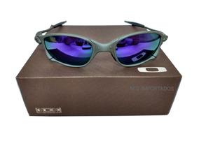 10711ec6f Borrachinha Oakley Double Xx De Sol - Óculos no Mercado Livre Brasil