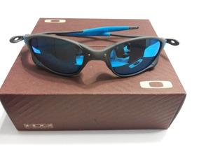 5efea52bb Oculos De Maloka Oakley Juliet - Óculos no Mercado Livre Brasil