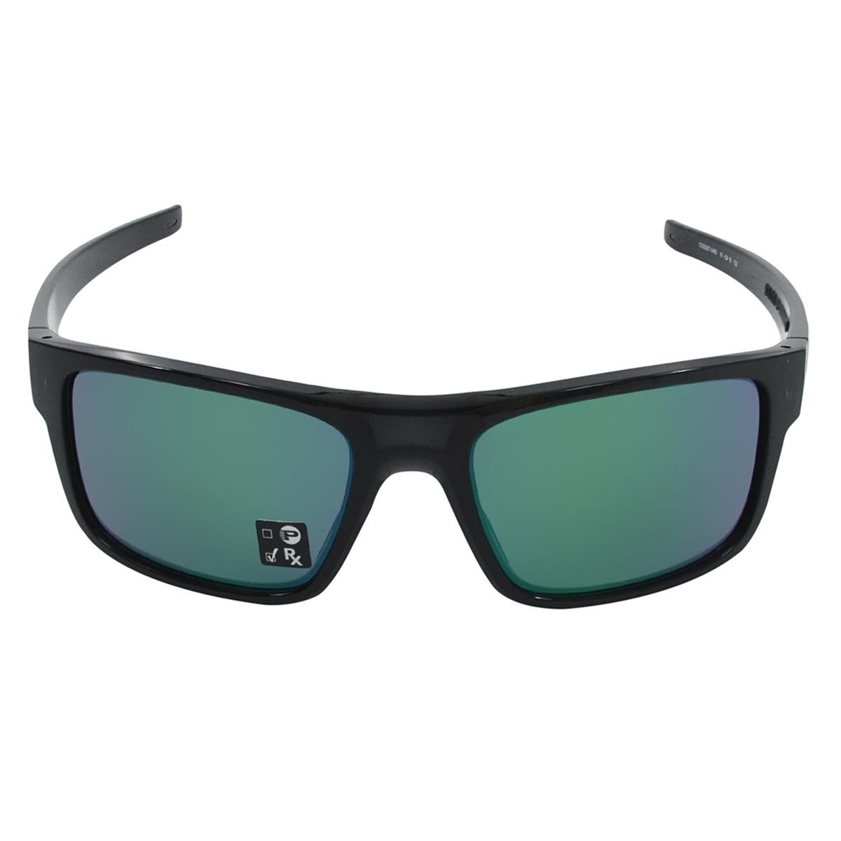 175849af94eb6 óculos oakley drop point preto verde. Carregando zoom.