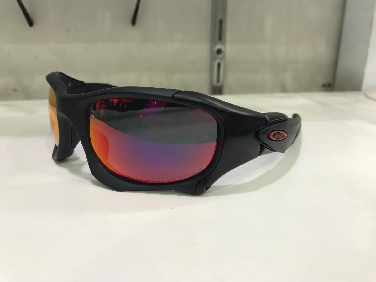 Oculos Oakley Elite Pit Boss 2 Xmetal Polarizado Vermelho - R  169 ... 62c8751f66