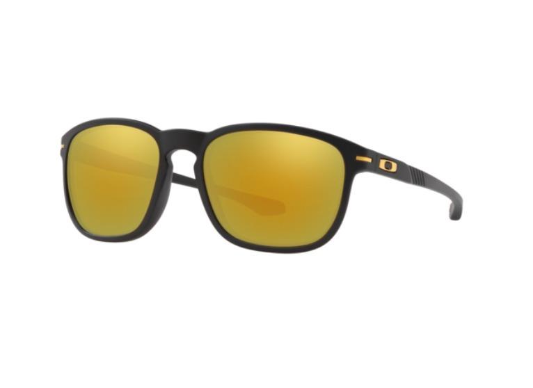 cf6a8ce890dee Óculos Oakley Enduro Oo9223-40 24k Iridium - Original - R  449