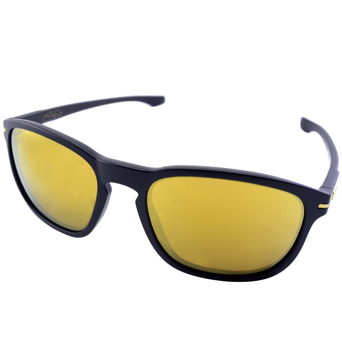 03ce4c5ec6 óculos oakley enduro shaun white matte black lente 24k iridi. Carregando  zoom.