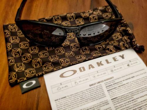 óculos oakley enduro zero km 100% original comprado nos eua