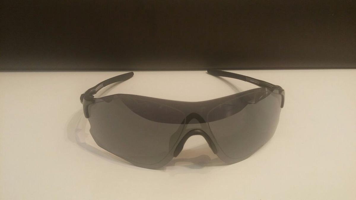 28353c5c747f6 óculos oakley evzero path matte black lente black iridium. Carregando zoom.
