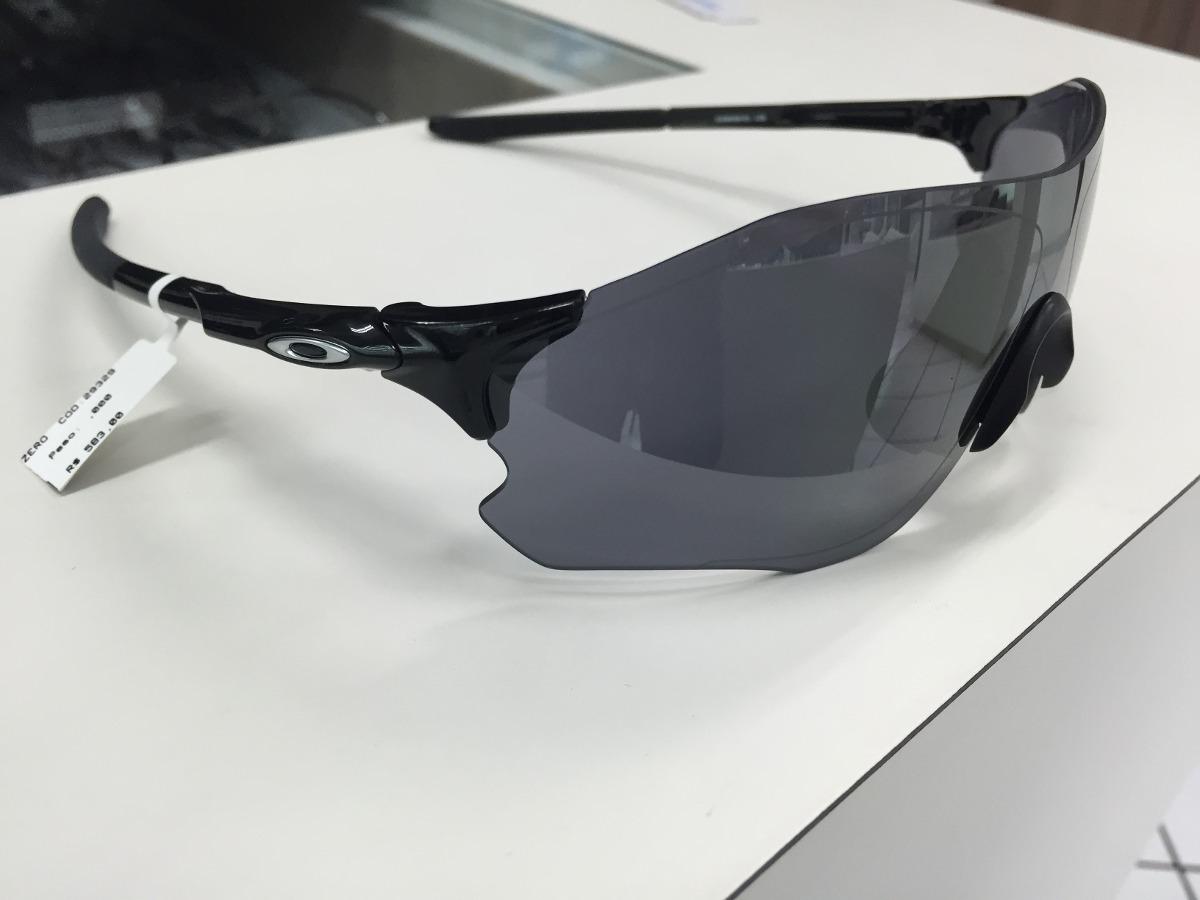 oculos oakley evzero path oo9308- 01 polished black black i. Carregando  zoom. 81841a6254