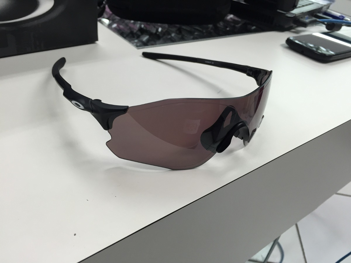 oculos oakley evzero path oo9308- 07 matte black prizm daily. Carregando  zoom. 23f34c779b